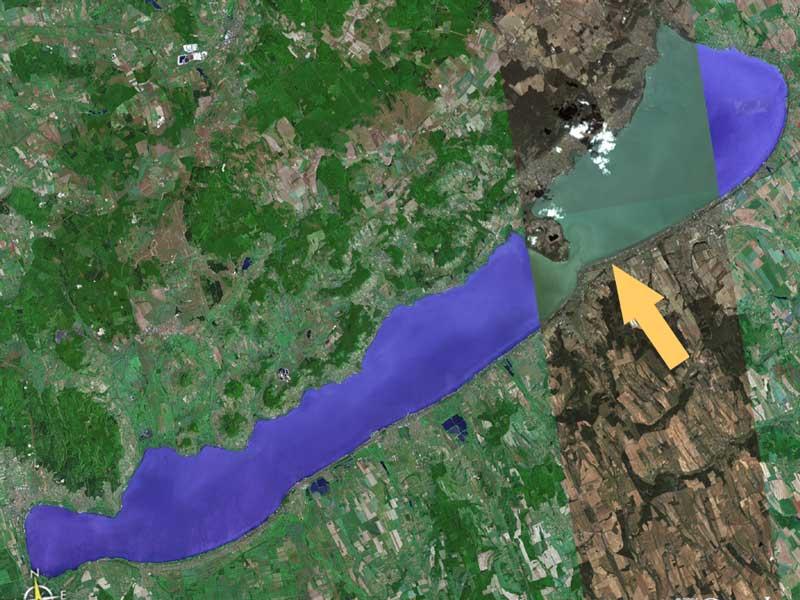 balaton műholdas térkép térkép Zamárdi Balaton különálló kiadó ház balaton műholdas térkép